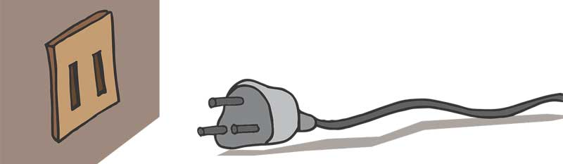 picture of a plug and cord representing a value-added reseller