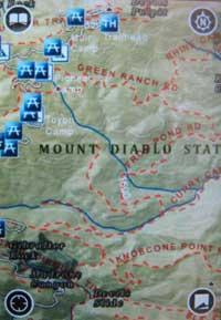 Mount Diablo image