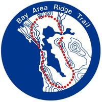 Bay Area Ridge Trail logo